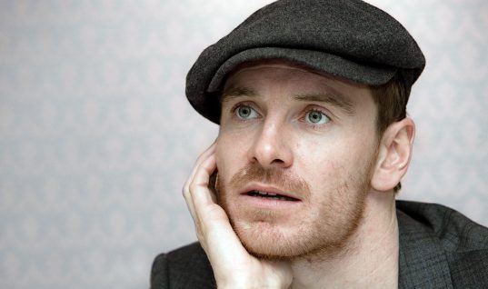 First Image of Michael Fassbender as Assassin Released