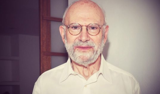 Oliver Sacks on His Personal Experience With Hallucinogens