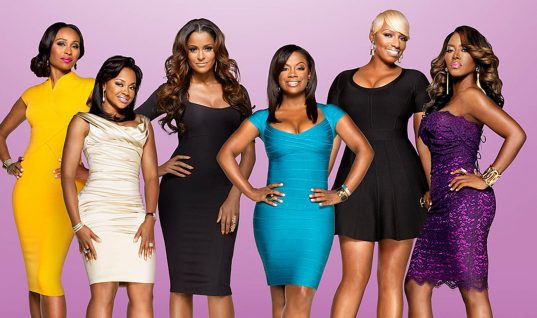 The Real Housewives Series Ranked