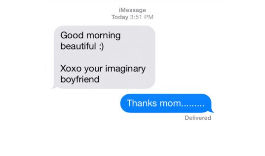 Top 10 Classic Text Fails From Moms