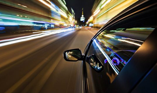 Top 5 Tips to Help You Get Out of a Speeding Ticket