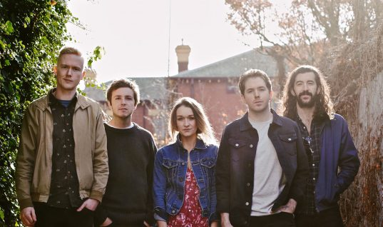 The Paper Kites, 'It's about what happens when selfishness and love collide'