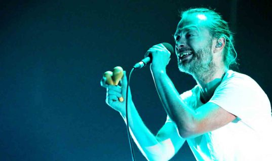 Radiohead's Thom Yorke Composes for Broadway