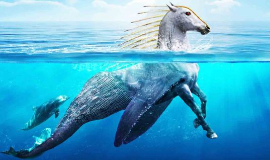 Top 4 Mythical Creatures No One Is Talking About