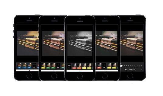 Top 5 Free iPhone Photo Editing Apps
