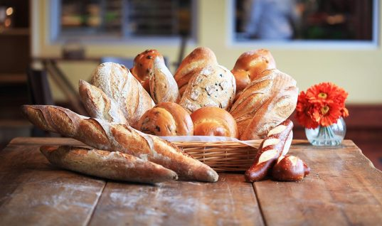 The Top Five Greatest Gluten-Free Bakeries