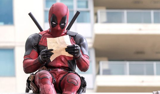 Deadpool: The R-Rated Superhero of Our Dreams