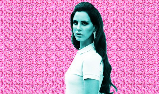 Lana Del Rey: 'Music To Watch Boys To' Single Review