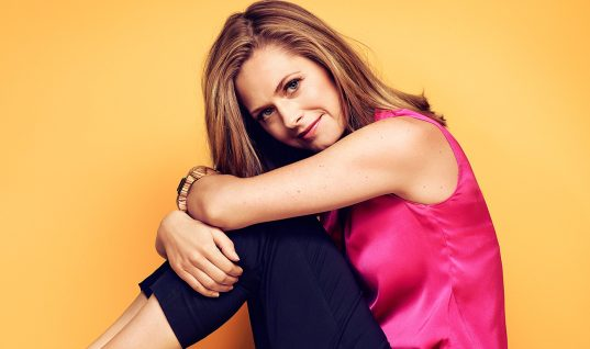 Maggie Lawson – Must Love Dogs