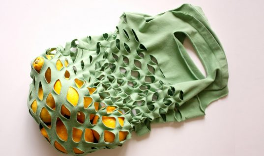 Repurposed: 7 Quirky Uses for Old Clothing