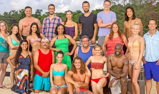 Top 10 Reasons We're Stoked for 'Survivor: Cambodia'