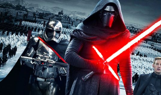 10 Reasons to Go See Latest Installment of Star Wars
