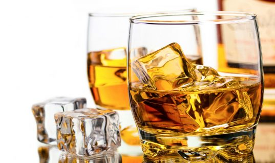 Top 10 Reasons Why You Should Drink More Whiskey