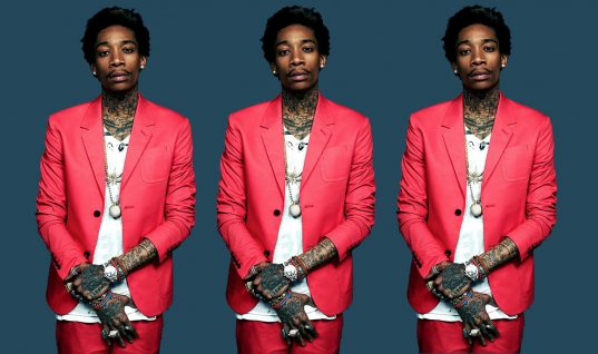 Wiz Khalifa: 15 Things You Didn't Know (Part 2)