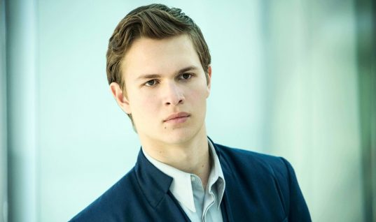 Ansel Elgort's DJ Project Signs With Island Records