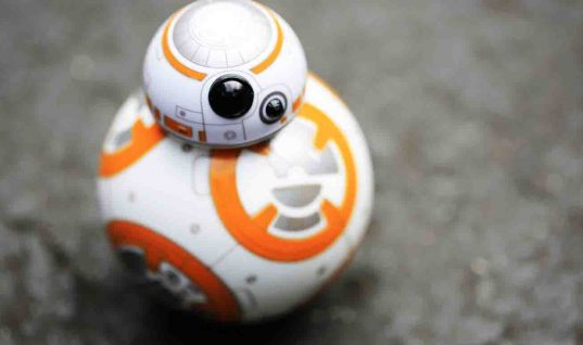 Examine the Guts Inside Latest 'Star Wars' Toy