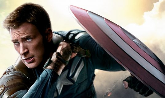 Chris Evans Wants to Renew Contract With Marvel