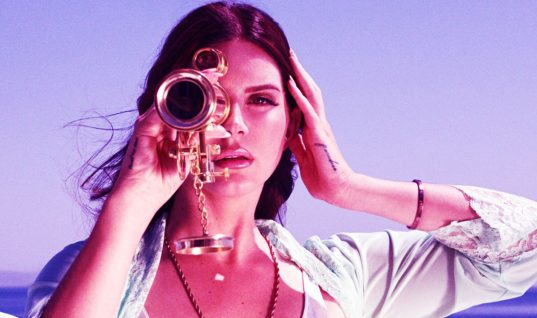 Lana Del Rey: 'High By The Beach' Music Video Review