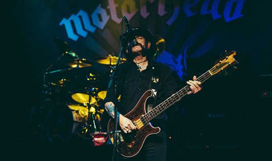 Motorhead at The Fillmore Charlotte: Event Review