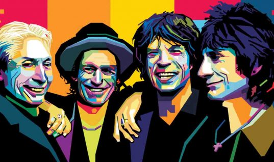 The Rolling Stones to Record New Album in 2016