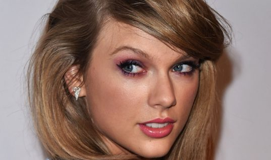 Taylor Swift Accused of Racism for 'Wildest Dreams' Video