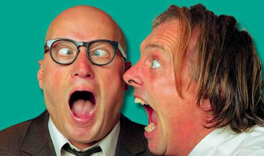 Top 5 90s British Comedy Series You Forgot About
