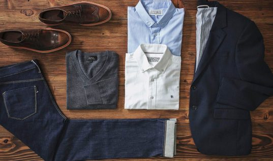 Men: Top 6 Style Hacks That Will Change Your Life