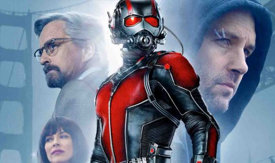 'Ant-Man' Gets a Sequel: 'Ant-Man and The Wasp'