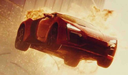 F. Gary Gray Set to Direct 'Fast and Furious 8'