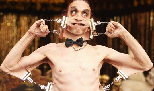 11 People With Real Life Superpowers