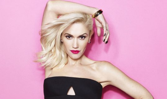 Gwen Stefani Enters the World of Beauty With Urban Decay