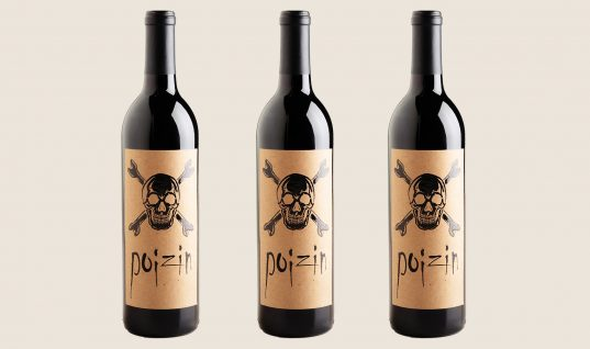 Top 6 Halloween Themed Wines for Bloodthirsty Adults