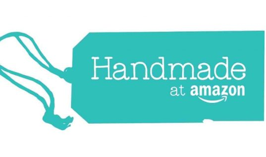 Amazon Launches Handmade Marketplace to Rival Etsy