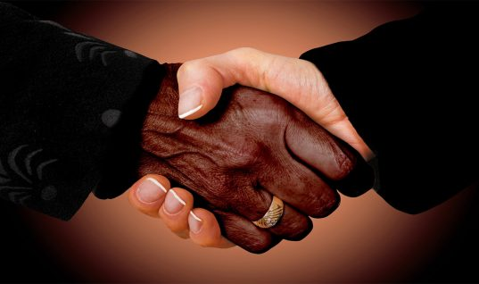 Top 5 Steps to a Successful Business Partnership