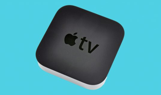 Everything You Need to Know About Apple TV's New Update