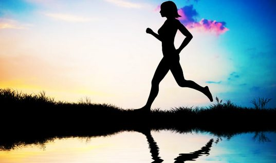 4 Simple Steps to Start Running