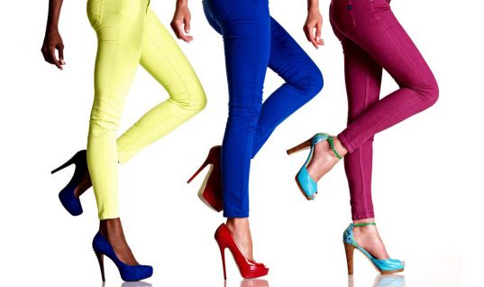 Can Global Warming Help You Fit Into Skinny Jeans?