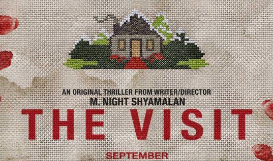 The Visit: Film Review