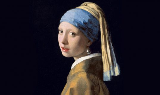 Top Ten Most Important Painters of All Time