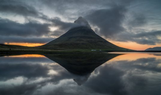 You'll Be on the Next Plane to Iceland After Watching This Video