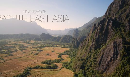 South East Asia: The Vacation You Never Knew You Needed