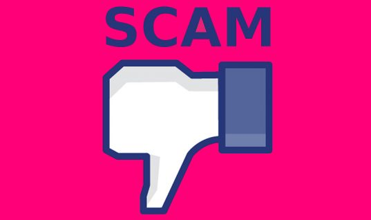 Do These Shocking Scams Mean the End of Facebook?