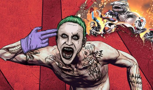 Top 5 Essential Facts About Jared Leto's Joker