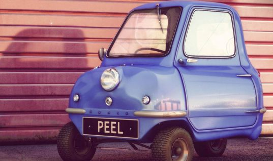 15 Smallest Cars of All Time (Part 2)
