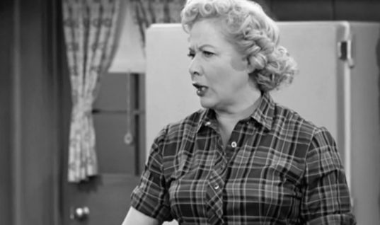 I Love Lucy: Season 6 Episode 23 (April 8, 1957)
