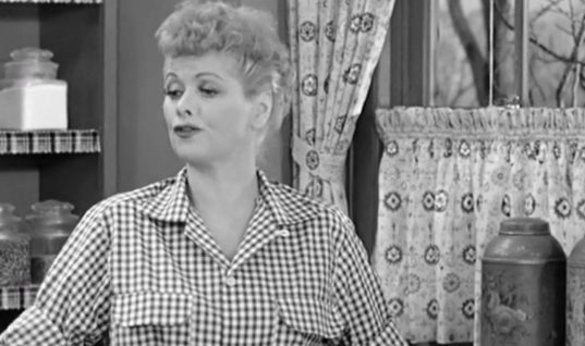 I Love Lucy: Season 6 Episode 18 (March 4, 1957)