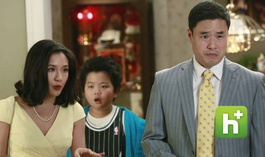 Fresh Off the Boat: Season 2 Episode 7 (November 10, 2015)