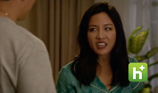 Fresh Off the Boat: Season 2 Episode 8 (November 17, 2015)