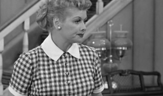 I Love Lucy: Season 6 Episode 22 (April 1, 1957)