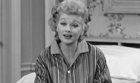 I Love Lucy: Season 6 Episode 15 (February 4, 1957)